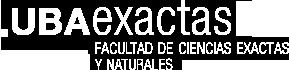 Licenciatura en Datos – Exactas – UBA Logo